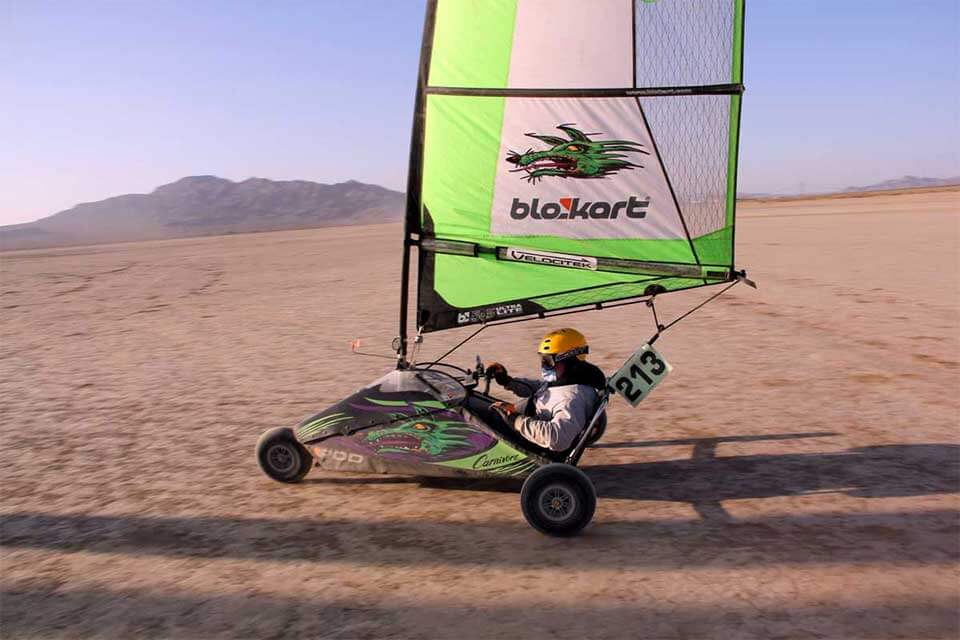north american blokart sailing association membership